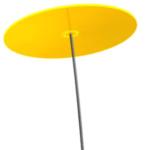 UNO . giallo
